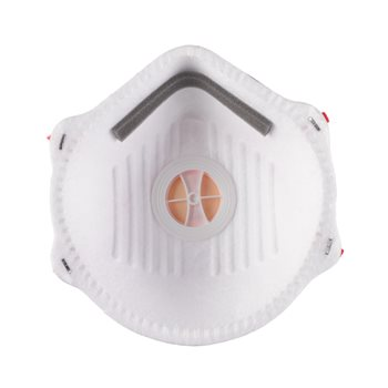 FFP2 Respirator with Valve