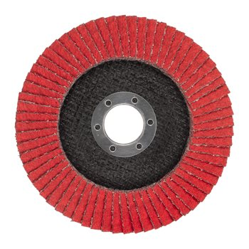 Flap discs CERA TURBO XL