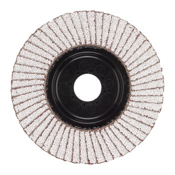 Flap discs Aluminum