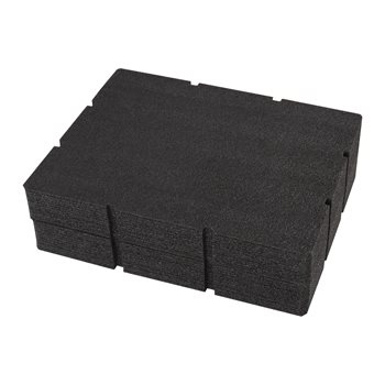 Foam Insert for Packout Drawer Tool Boxes