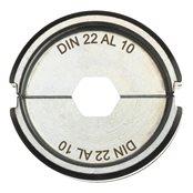DIN22 AL 10