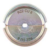 R22 Cu 6 - 1 pc