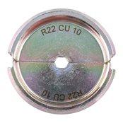 R22 Cu 10 - 1 pc