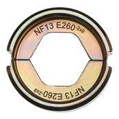 NF13 E260-2x9