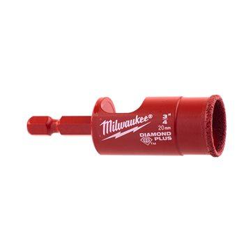 Diamond Max wet / dry drill bits