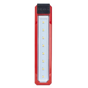 USB vreckové akumulátorové širokouhlé svietidlo