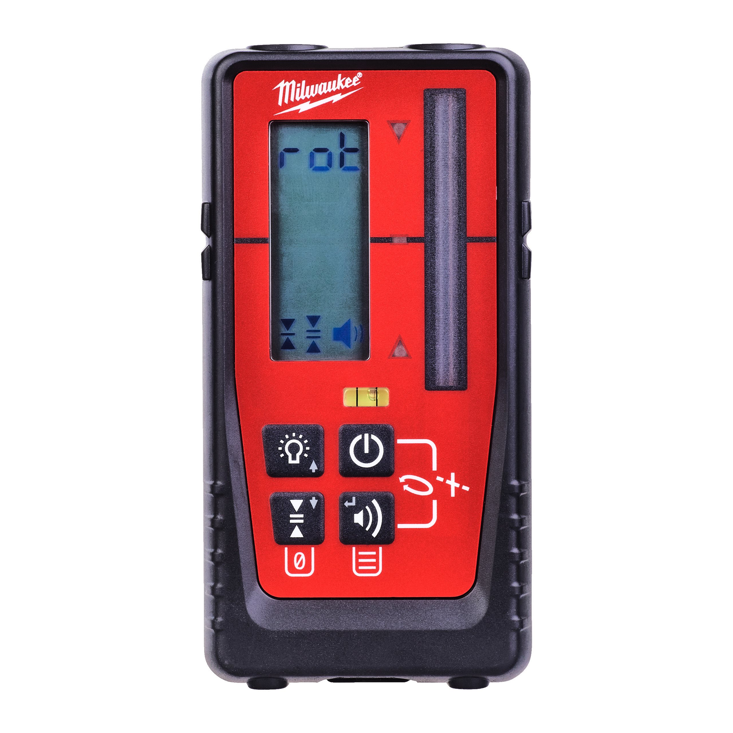 Line/ rotary laser detector