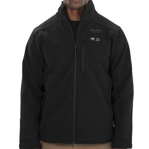 M12™ heated jacket - zwart