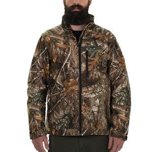 M12™ heated camouflage jacket
