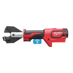 M18™ FORCE LOGIC™ hydraulic 35 mm cable cutter